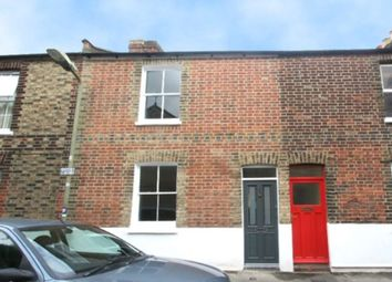 Thumbnail 2 bed terraced house for sale in Canal Street, Jericho, Oxford, Oxfordshire