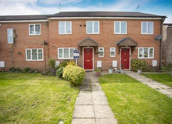 Thumbnail 3 bed terraced house for sale in Nursteed Close, Devizes