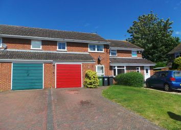 Thumbnail 3 bed semi-detached house to rent in Brafield Leys, Rugby