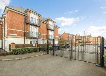 New To The Market...21 Henley Court, Denham Road, Egham TW20. 2 bed flat for sale