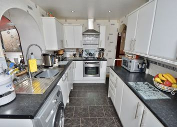 Thumbnail 2 bed cottage for sale in Cabin End Row, Blackburn