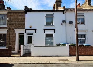 Thumbnail 4 bed terraced house for sale in Bignell Road, Woolwich