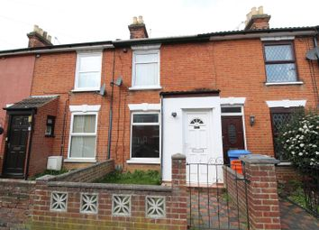 3 bed terraced house for sale in Waveney Road, Ipswich IP1