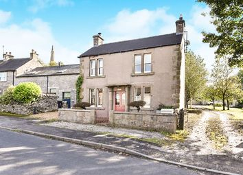 Thumbnail Detached house for sale in Church Street, Monyash, Bakewell