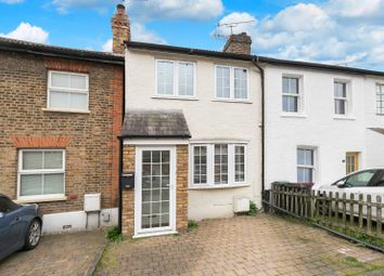 3 bed terraced house for sale in Smarts Lane, Loughton, Essex IG10
