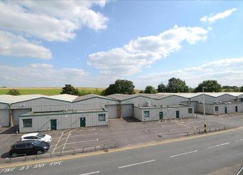 Thumbnail Light industrial to let in Units P1, Heywood Distribution Park, Parklands, Heywood, Greater Manchester
