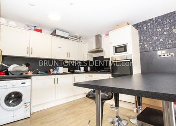 Thumbnail 1 bed flat to rent in Stanmore Road, Heaton, Newcastle Upon Tyne