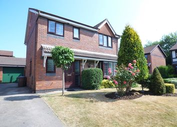Thumbnail 4 bed detached house for sale in Cam Wood Fold, Clayton-Le-Woods