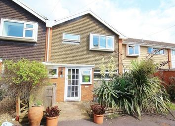 Thumbnail 3 bedroom terraced house to rent in Concorde Drive, Westbury-On-Trym, Bristol