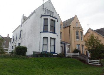 Thumbnail 2 bedroom flat to rent in Bron Siriol, North Road/Warfield Road, Caernarfon