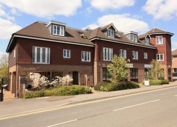 Thumbnail 2 bed flat for sale in Church Street, Rudgwick