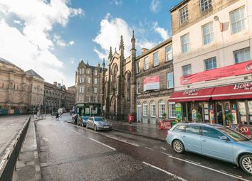 Thumbnail 5 bed flat to rent in Lothian Street, Old Town