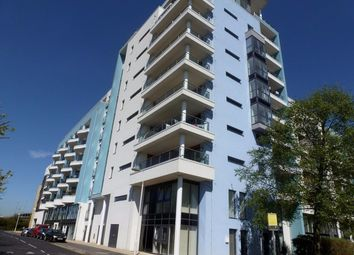 Thumbnail 2 bed flat to rent in Ocean Way, Ocean Village, Southampton, Hampshire