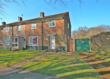 Thumbnail 3 bed end terrace house to rent in Merland Rise, Tadworth