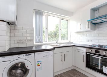 Thumbnail 2 bed flat to rent in Godolphin House, 76-84 Fellows Road, London