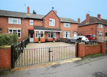 Thumbnail 3 bedroom terraced house for sale in Holden Crescent, Walsall