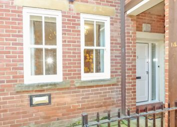 Thumbnail 2 bed flat for sale in Arcade Park, Tynemouth, North Shields