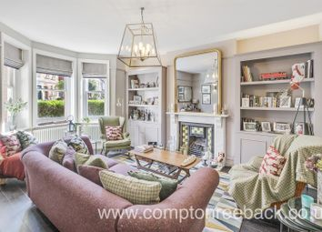 Thumbnail 2 bed property for sale in Castellain Mansions, Maida Vale