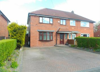 Thumbnail 3 bedroom semi-detached house for sale in Staton Avenue, Tonge Fold, Bolton, Lancashire