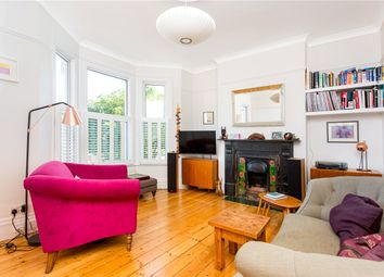Palermo Road, London NW10. 2 bed flat