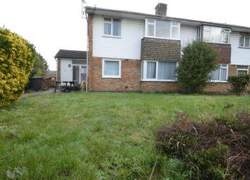 Thumbnail 2 bed semi-detached house to rent in Lexington Close, Borehamwood