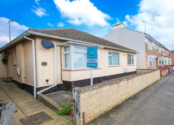 Thumbnail 3 bedroom detached bungalow for sale in Roundhill Road, Kettering