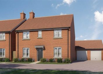 Thumbnail 4 bed detached house for sale in Worcester Street, Aylesbury