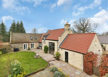 Thumbnail 4 bed barn conversion for sale in The Old Stackyard, Pilsgate, Stamford