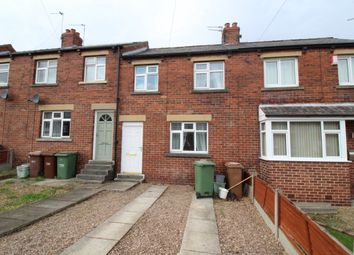 Thumbnail 2 bed terraced house for sale in Ingfield Avenue, Ossett