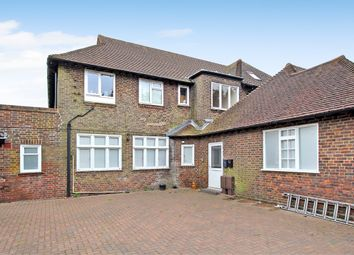 Thumbnail 2 bedroom flat for sale in Winchester Road, Four Marks, Hampshire