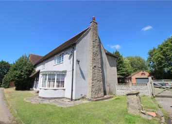 5 bed detached house for sale in The Coach House, Hopwell Nook, Ockbrook DE72