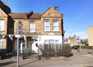 Thumbnail 2 bed flat for sale in Forest Road, Walthamstow, London