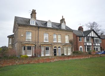 Thumbnail 4 bed town house for sale in Lexden Road, Colchester