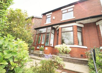 Thumbnail 3 bedroom semi-detached house for sale in Folly Lane, Swinton, Manchester