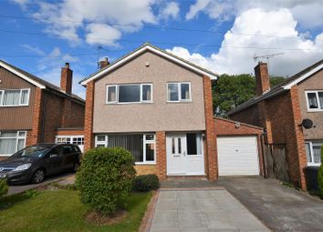 Thumbnail 3 bed detached house to rent in Brisbane Road, Mickleover, Derby
