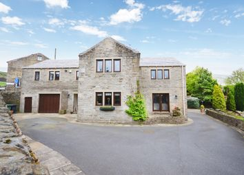 Thumbnail 5 bed barn conversion for sale in Dunford Road, Holmfirth