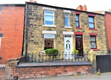 3 bed semi-detached house for sale in Windsor Road, New Broughton, Wrexham LL11