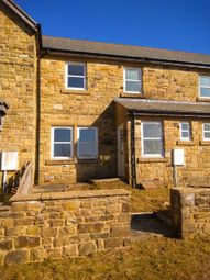 Thumbnail 3 bed terraced house for sale in Derwent View, Consett