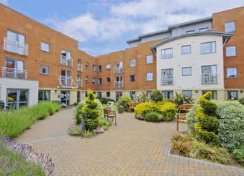 Thumbnail 1 bed flat for sale in Lancaster House Josiah Drive, Ickenham