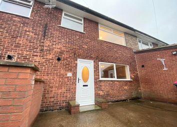 Thumbnail 2 bed maisonette to rent in Thomas Street, Swinton, Mexborough