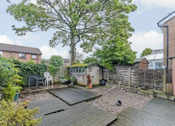 Thumbnail 2 bed semi-detached house for sale in 28 Kiln Croft, Chorley, Clayton Le Woods