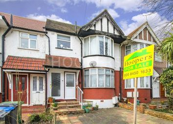 1 bed maisonette for sale in Braemar Avenue, London NW10