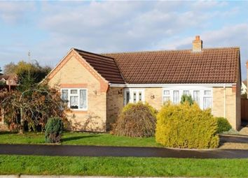Thumbnail 2 bedroom detached bungalow for sale in Wesley Way, Horncastle, Lincs