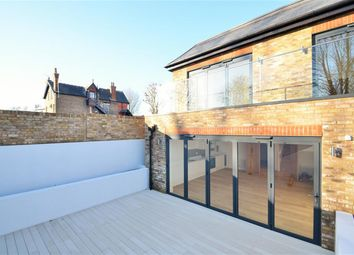 Thumbnail 3 bed flat for sale in Carlton Road, Ealing, London
