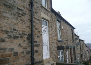 Thumbnail 4 bed end terrace house for sale in Thrush Street, Walkley, Sheffield