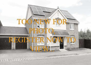 Thumbnail 2 bed semi-detached house to rent in Morebath Grove, Furzton, Milton Keynes, Bucks