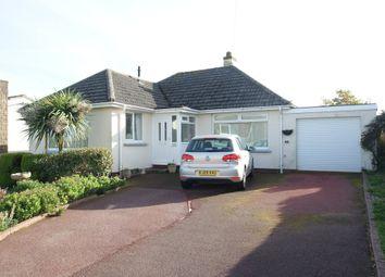 Thumbnail 2 bed detached bungalow for sale in Duchy Drive, Preston, Paignton
