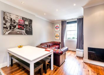 Thumbnail 2 bedroom flat for sale in Denbigh Street, Pimlico