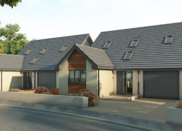 Thumbnail 3 bed detached house for sale in Field Place, Kirkby-In-Ashfield, Nottingham