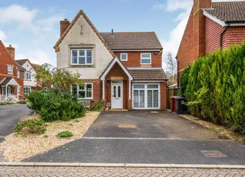 Thumbnail 4 bed detached house for sale in Westbourne, Emsworth, West Sussex